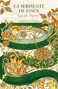 Libro: La serpiente de Essex - Perry, Sarah
