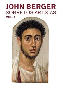 Libro: Sobre los artistas. Vol. 1 - Berger, John