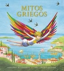 Libro: Mitos griegos - Mccaughrean, Geraldine