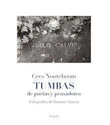 Libro: Tumbas - Nooteboom, Cees