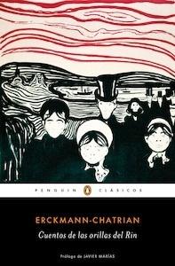 Libro: Cuentos de las orillas del Rin - Erckmann-Chatrian