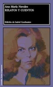 Libro: Relatos y cuentos - Navales Viruete, Ana Maria