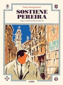 Libro: Sostiene Pereira - Gomont, Pierre-Henry