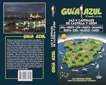 Libro: Capitales de Castilla León - Ledrado, Paloma