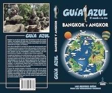 Libro: Bangkok y Angkor - Mazarrasa, Luis