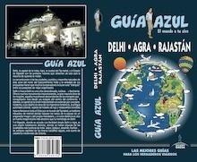 Libro: Delhi, Agra y Rajastán - Mazarrasa, Luis