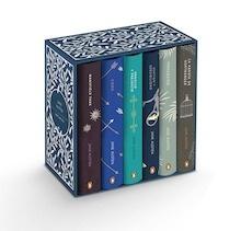 Libro: ESTUCHE Jane Austen - Austen, Jane