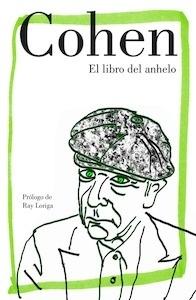 Libro: El libro del anhelo - Cohen, Leonard