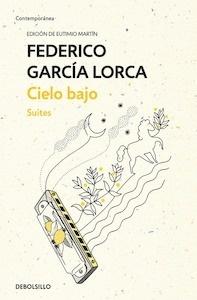 Libro: Cielo bajo - Garcia Lorca, Federico
