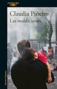 Libro: Las maldiciones - Piñeiro, Claudia