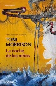 Libro: La noche de los niños - Morrison, Toni