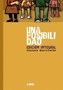 Libro: Una posibilidad. Edición integral - Duran, Cristina