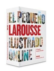 Libro: El Pequeño Larousse ilustrado - ., .