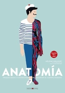 Libro: Anatomía - Druvert, Hélène