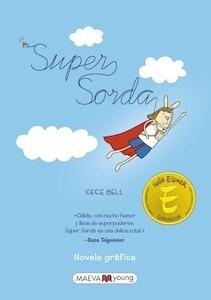 Libro: Supersorda - Cece Bell