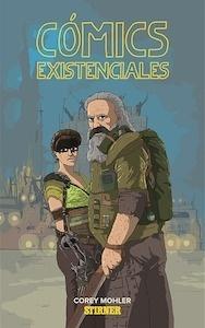 Libro: Cómics existenciales - Mohler, Corey