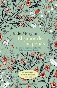 Libro: El sabor de las penas - Morgan, Jude