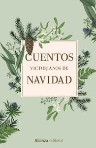 Libro: Cuentos victorianos de Navidad - Varios Autores