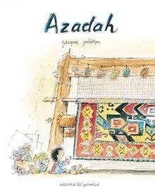 Libro: Azadah - Goldstyn, Jacques