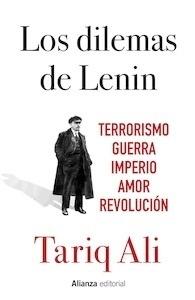 Libro: Los dilemas de Lenin - Ali, Tariq