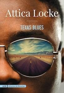 Libro: Texas Blues (AdN) - Locke, Attica