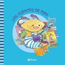 Libro: Los cuentos de Pipo - Rousseau, Lina
