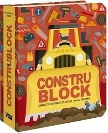 Libro: Construblock - Vox