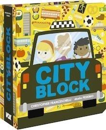 Libro: Cityblock - Vox