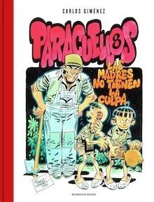 Libro: Paracuellos 8 - Gimenez, Carlos