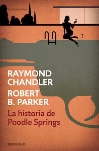 Libro: La historia de Poodle Springs - Chandler, Raymond