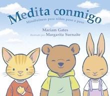 Libro: Medita conmigo - Mariam Gates