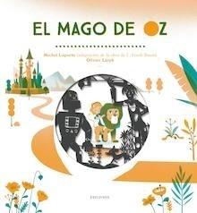 Libro: El mago de Oz - Baum, Lyman Frank