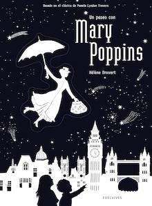 Libro: Un paseo con Mary Poppins - Druvert, Hélène