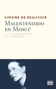 Libro: Malentendido en Moscú - Beauvoir, Simone De