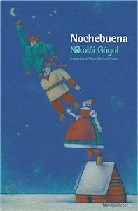 Libro: Nochebuena - Gogol, Nikolái