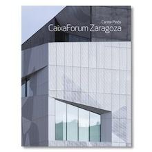 Libro: Caixaforum Zaragoza. - Pinós, Carme