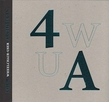 Libro: Four Wheelchair-User Architects -