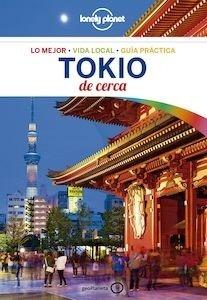Tokio de cerca 5 - Milner, Rebecca