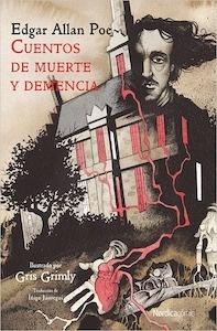 Libro: Cuentos de muerte y demencia - Poe, Edgar Allan