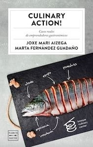 Libro: Culinary Action! - Basque Culinary Center
