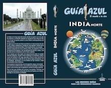 Libro: India Norte - Mazarrasa, Luis