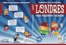 Libro: CUADERNILLOS LONDRES - Guindel Alvelo, Mario