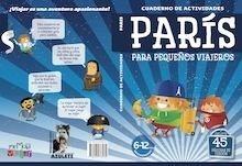 Libro: CUADERNILLOS PARÍS - Guindel Alvelo, Mario