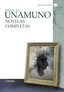 Libro: Novelas completas - Unamuno, Miguel De