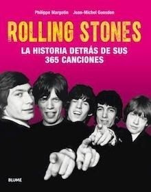 Libro: Los Rolling Stones - Margotin, Philippe