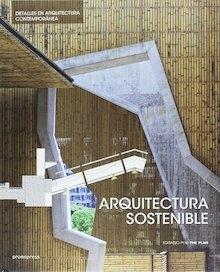 Libro: Arquitectura sostenible - The Plan