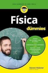Libro: Física para Dummies - Holzner, Steven