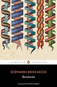 Libro: Decamerón - Boccaccio, Giovanni