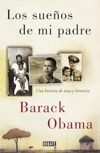Libro: Los sueños de mi padre - Obama, Barack