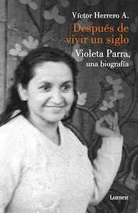 Libro: Después de vivir un siglo - Víctor Herrero